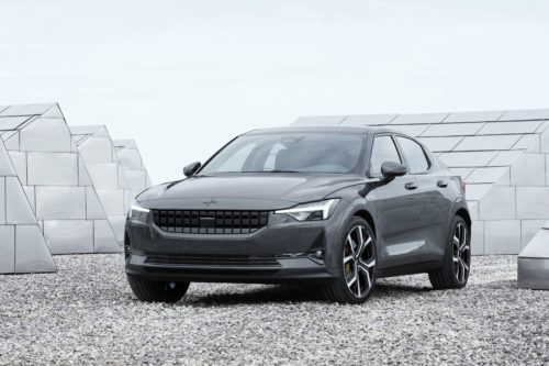 Electric luxury sedan face-off: Polestar 2 vs. Tesla Model 3