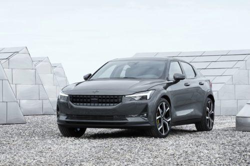 Electric luxury sedan face-off: Polestar 2 vs. Tesla Model 3