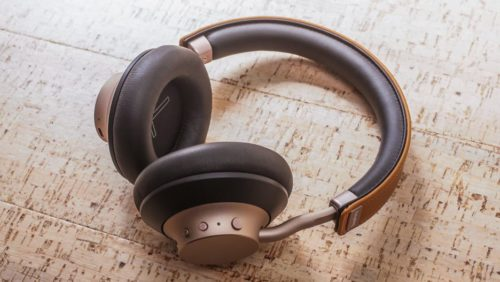 Heyday Wireless On-Ear Headphones review