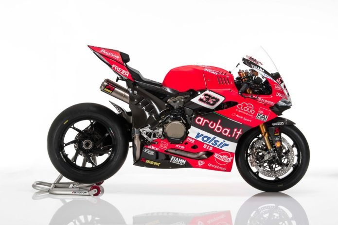 7 Predictions For Ducati's Future Electric Motorcycle