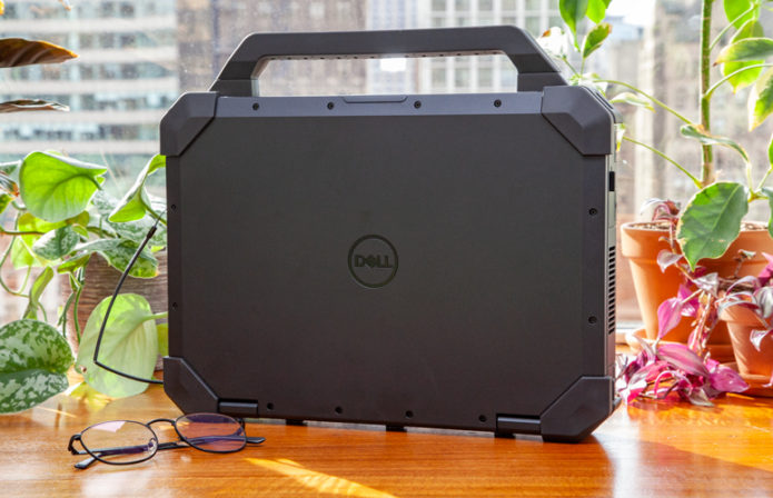 Dell Latitude 7424 Rugged Extreme Review