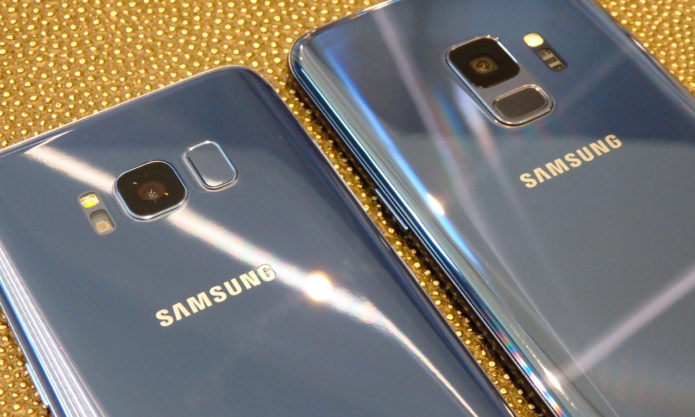 How Much Is Your Galaxy S6 / S7 / S8 / S9 Worth Now?