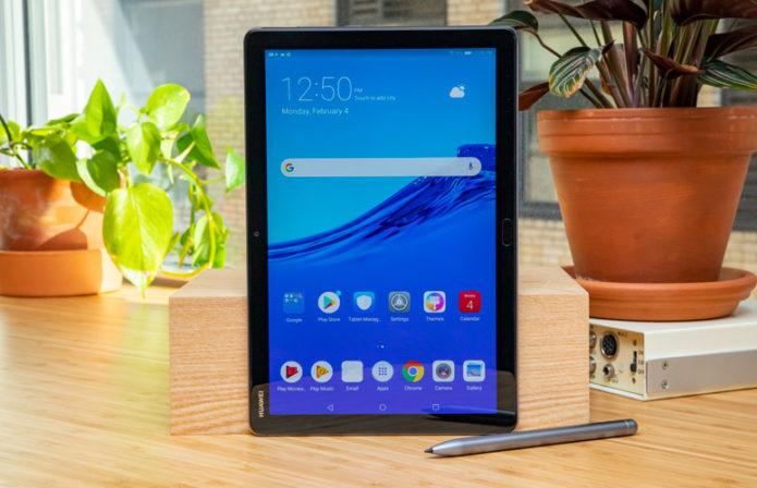 MediaPad M5 Lite vs. iPad: Why Huawei Almost Beats Apple