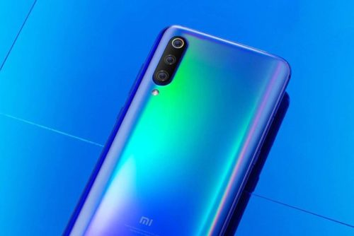 Xiaomi Mi 9 specs and features: Snapdragon 855 confirmed