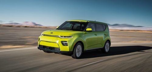 2020 Kia Soul first drive review: The best little box, made better