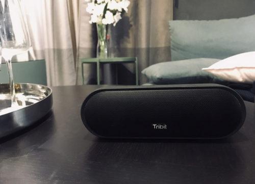 Tribit MaxSound Plus review