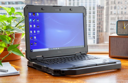 Dell Latitude 5420 Rugged Review