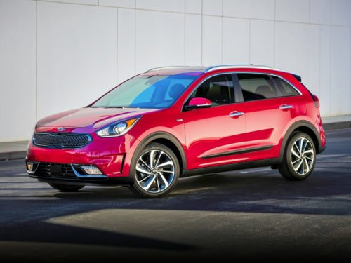 2019 Kia Niro review