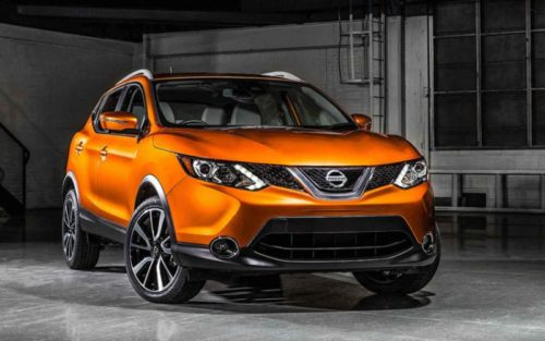 2020 Nissan Rogue Sport gets a face-lift to help it stand out from the crowd