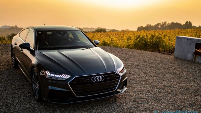 2019 Audi A6 and A7 First Drive: A Preview of the Future