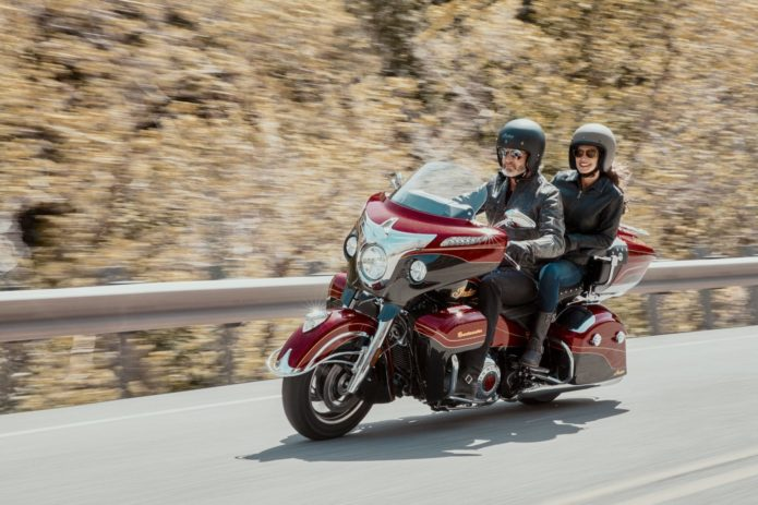2019 Indian Roadmaster Elite First Look | 8 Fast Facts