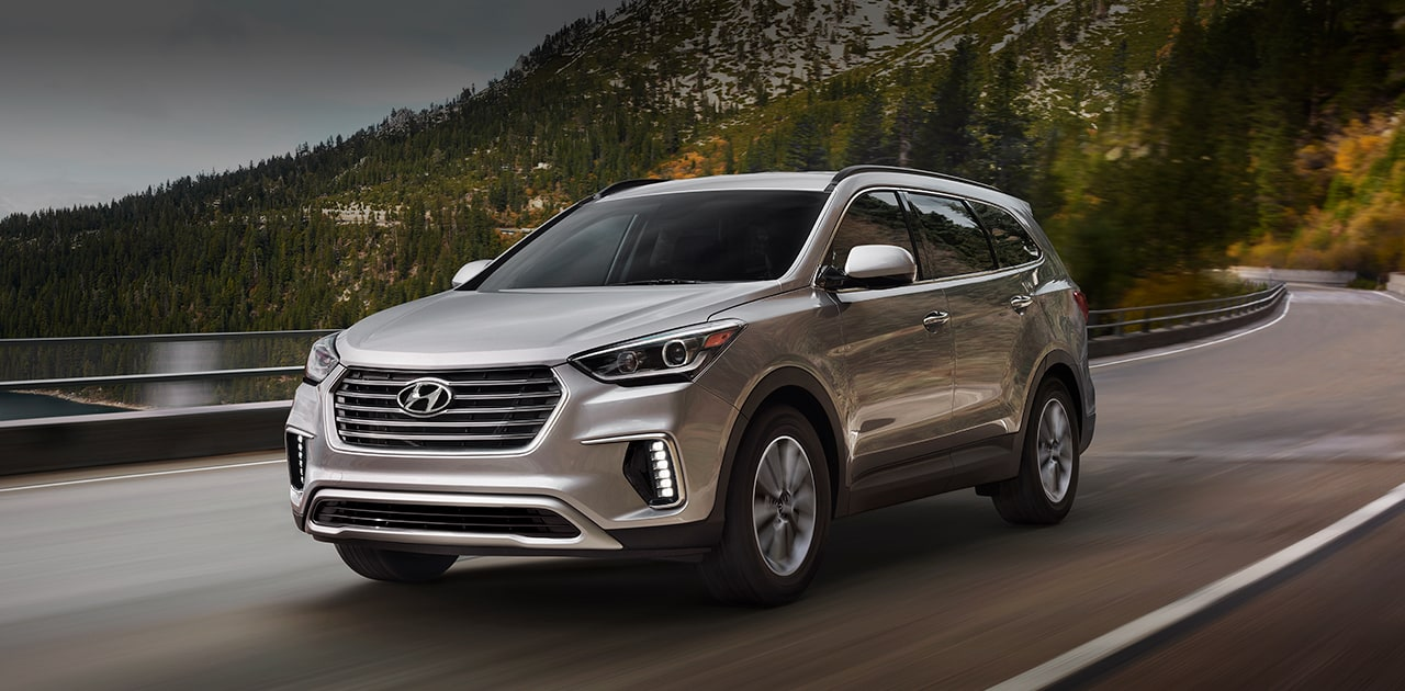 2019 Hyundai Santa Fe XL review | GearOpen