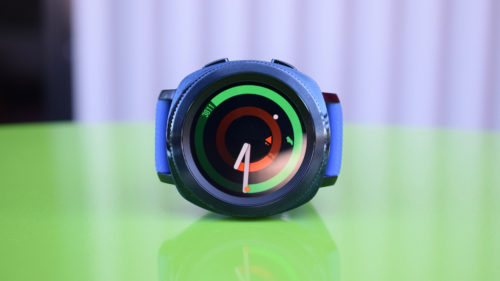 Samsung Galaxy Watch Active: Everything you need to know