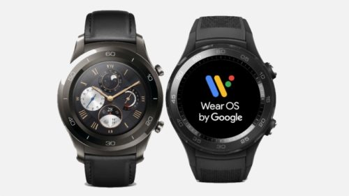 How to update your Wear OS smartwatch