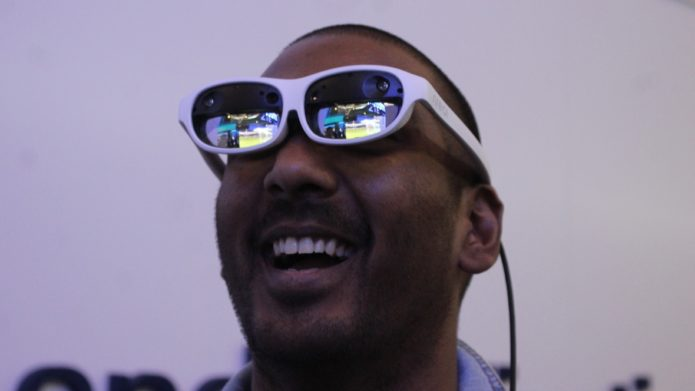 Nreal Light smartglasses provide hope mixed reality for the masses will be here soon