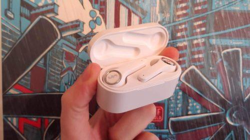 Funcl AI true-wireless headphones review