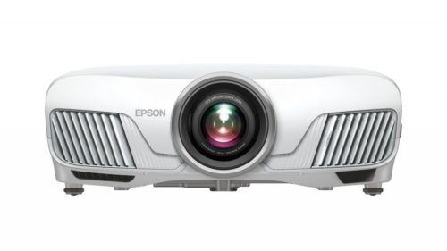 Epson Home Cinema 4010 (EH-TW7400) review