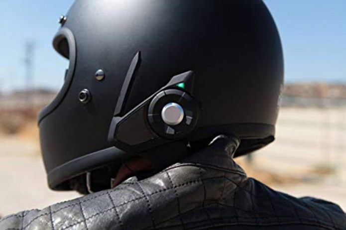 The 10 Best Bluetooth Motorcycle Helmets in 2019