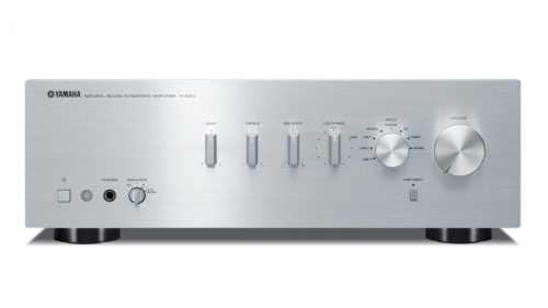 Yamaha A-S301 review