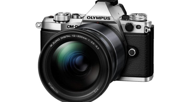 Olympus' 16.6x super-zoom lens is max Micro Four Thirds magnification