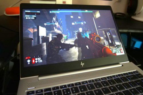 HP EliteBook 745 G5 Review