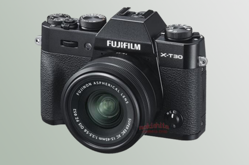 Fujifilm X-T30: Everything we know so far about the mini mirrorless camera