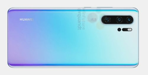 Huawei P30 Pro's quad-camera could realise a dream for smartphone shooters