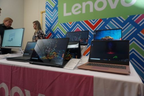 Lenovo's latest Ideapads could be 2019's best budget laptops for creatives and students