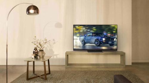 Hands on: Panasonic GZ1500 4K OLED review