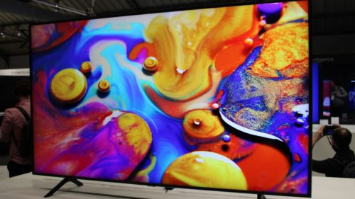 Hands on: Samsung 75-inch Q60R 4K HDR TV review