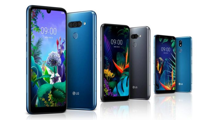 LG Q60, K50, K40 consumer-friendly phones lead the MWC 2019 march