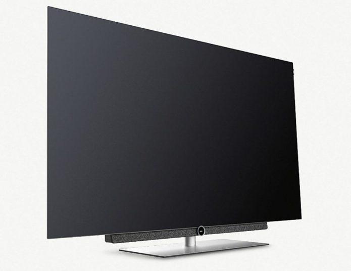 Loewe Bild 3.65 4K OLED TV Review