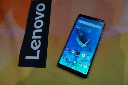 Hands on: Lenovo Tab V7 Review