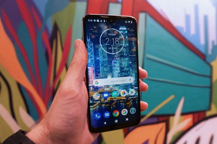 Moto G7 Hands-on Review: The affordable phone of the year may have just landed