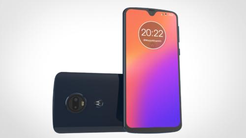 Moto G7 vs. Nokia 7.1: Smartphone specs comparison