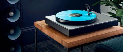 Cambridge Audio Alva TT turntable review