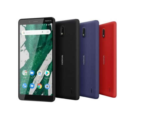 Hands on: Nokia 1 Plus review