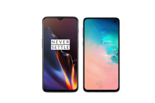 Samsung Galaxy S10e vs. OnePlus 6T: Can the Flagship Killer survive?