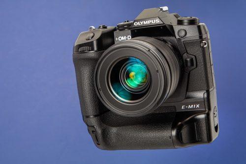 Olympus E-M1X versus the E-M1 II, Panasonic G9, Fujifilm X-T3 and Nikon D500