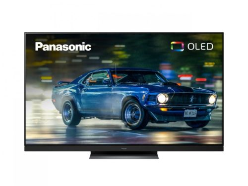 Panasonic reveals its 2019 lineup of OLED 4K and 4K LCD TVs