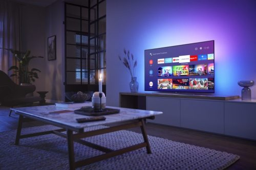 Philips TVs 2019: Every new OLED, LCD, 4K and HD model explained