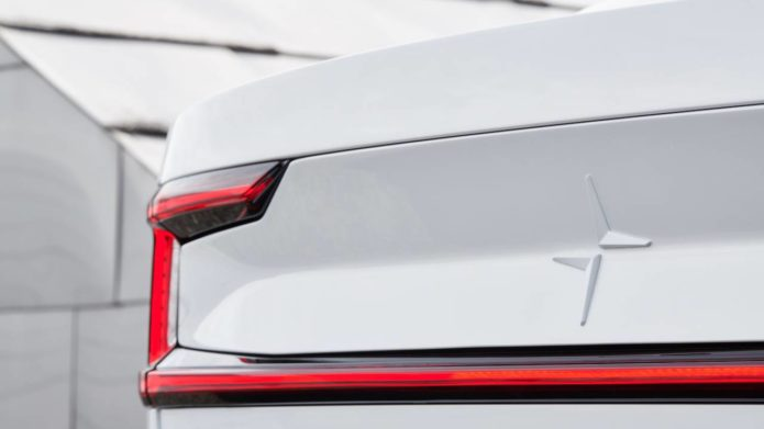 The Polestar 2 EV reveal is this week: What to expect