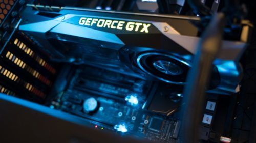 GeForce GTX 1650 rumor spills spec details, assures us GPU is imminent