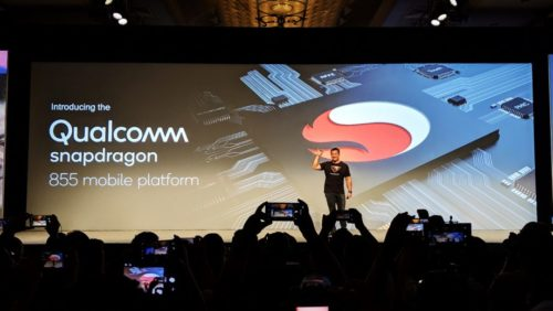 Snapdragon 855: All you need to know about Qualcomm's 2019 flagship mobile chip