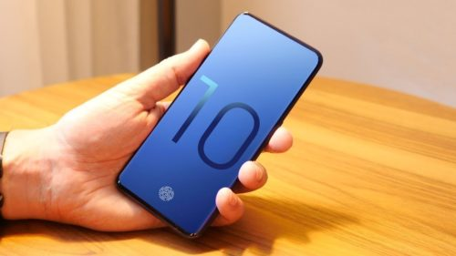 Samsung Galaxy S10 Series: What we know so far