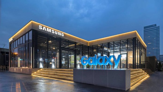 Samsung has 3 new US stores for its Galaxy S10 launch: Here's why