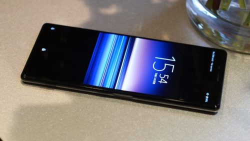 Hands on: Sony Xperia 1 Review