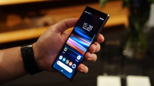 Hands on: Sony Xperia 10 Review