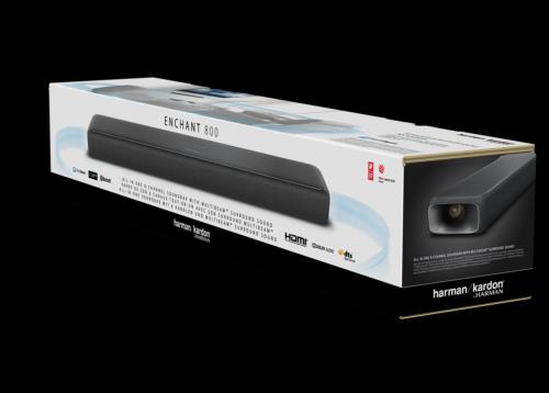 Harman Kardon Enchant 800 soundbar review: There are many better values in home audio