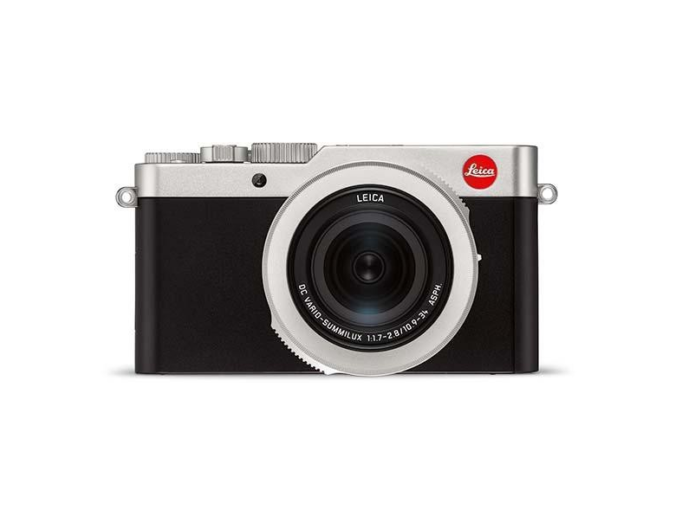 Leica D-Lux 7 Review